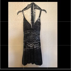 Women's Little Black Cocktail Dress